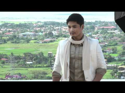 Coco Martin - Behind The Scenes video