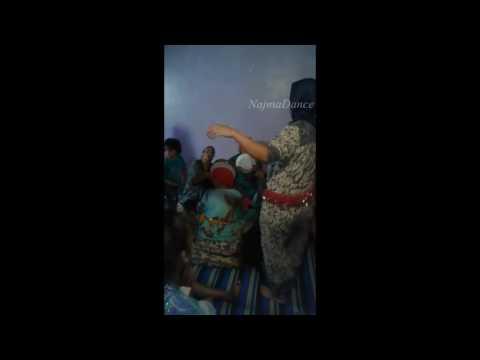 رقص مغربي شعبي نايضة شطيح chaabi maroc 2017 thumbnail