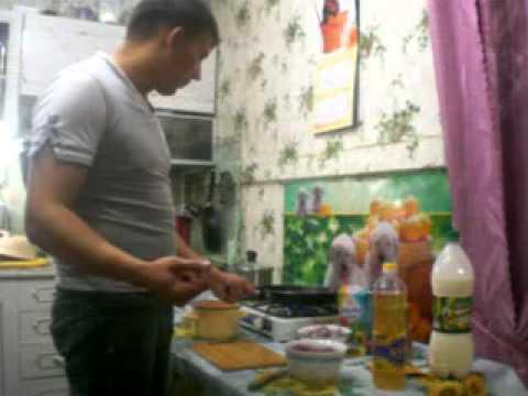 абаньи ¤йца-приготовление