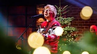 Download Lagu Ed Sheeran & Beoga - Nancy Mulligan | The Late Late Show | RTÉ One Gratis STAFABAND