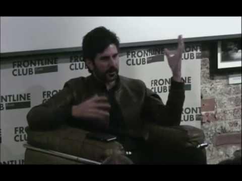 UK Premiere: Born in Gaza + Q&A