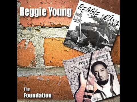 Reggie Young - Windows of the Heart