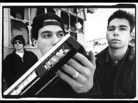 Beastie Boys - Alright Hear This