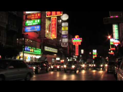 Bangkok Nightlife, Bars, Pubs, Clubs  www.TravelGuide.TV