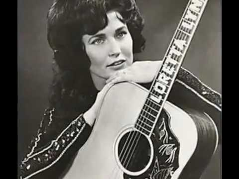 Loretta Lynn - Honky Tonk Girl