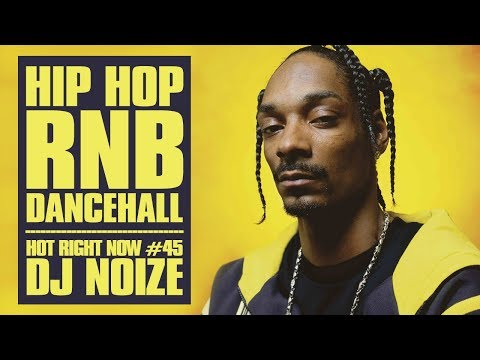 🔥 Hot Right Now #45 | Urban Club Mix August 2019 | New Hip Hop R&B Rap Dancehall Songs | DJ Noize