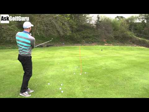 Better Golf Chipping Practice