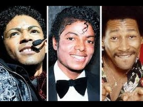 B. Howard's Michael jackson paternity controversy
