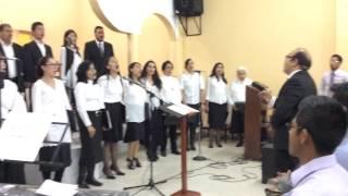 Descargar Musica Cristiana Gratis Concierto Coro Alfa y Omega (Ministerios Sinai)