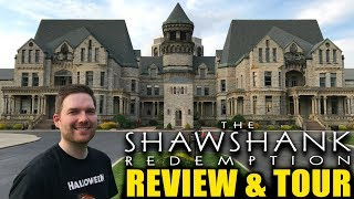 The Shawshank Redemption - Review & Tour
