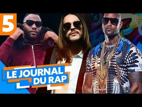 JDR #5 : Un dernier album pour Booba ? SCH et son nouveau label, Gradur dans La Casa De Papel... thumbnail