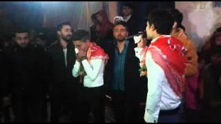 K.maraş'ta Asker şiir okudu herkes ağladı..!!