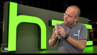 HTC ONE M9. Непринятый герой.