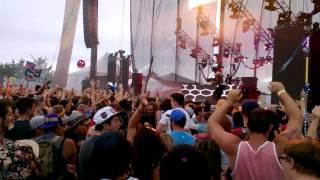 Tyler, The Creator Video - Tyler the Creator - Summer Set Music Festival 2014
