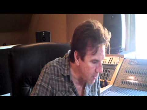 Dann Huff interview
