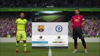 FIFA ONLINE 4 2018 -  Trí Lê Minh - Tập 1 #fifaonline2019 #fifaonline4