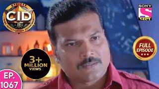 CID | सीआईडी | Episode 1067 | 25th July, 2020
