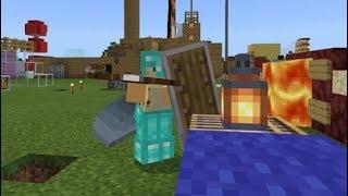 Minecraft 1.10 NEW Features: Better Shields? Lanterns & MORE!