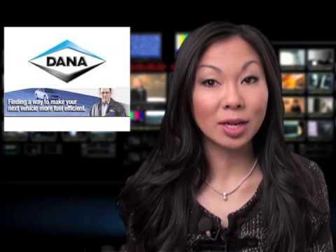 Passfail.com News: Wal-Mart, Dana Holding Announces Earnings