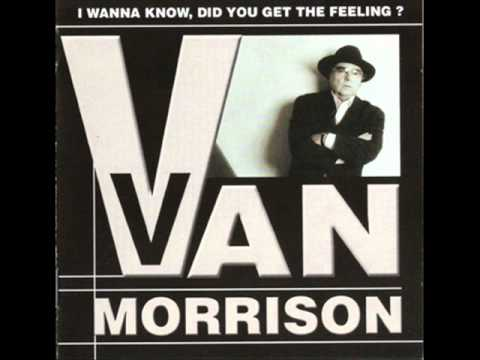 Van Morrison - Early in The Morning