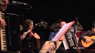 Spartiti per Scutari Orkestra - Valle Dibrane +Valle e Tiranes - Forlimpopoli 18/12/2013