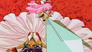 Adolescence of Utena | ANIME REVIEW / MOVIE REVIEW