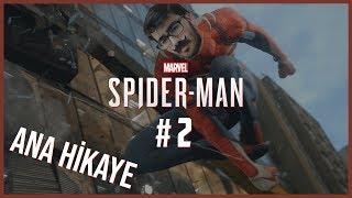 Spider-Man | Doktor Otto Bölüm 2