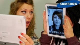 The Final 12 - Samsung Video Diaries - The X Factor UK 2012