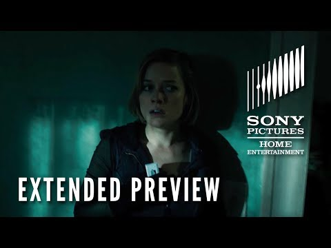 DON'T BREATHE - Extended Preview