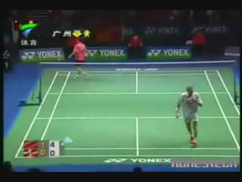 Badminton Shots Tricks Badminton Tricks