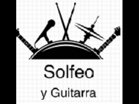 Aprende A Tocar La Guitarra Y A Leer Solfeo!!!!!!