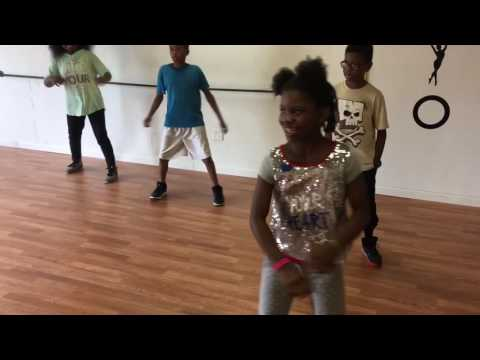 Dance Solutions Youth Outreach