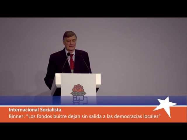 Consejo de la Internacional Socialista