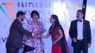 Indian Kids Wear Retailer of The Year | Award | Brands Academy