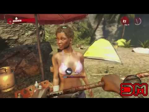 Dead Island Riptide - Unlimited XP & Money (Blade Farming/Exploit)