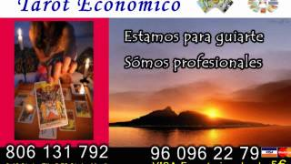 Tarot Económico 5 euros 10 minutos www.consulta-tarot-economico.com