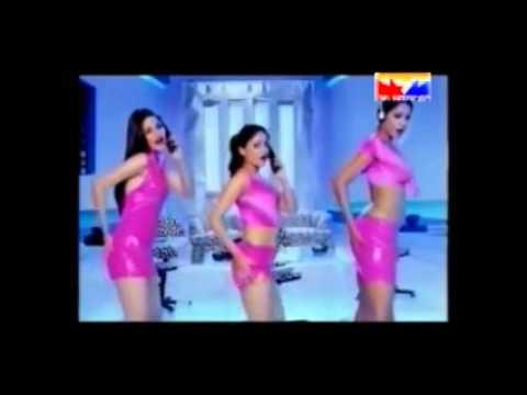 Tanya Stephens Dial Tone + DJ Aqeel Yeh Waada Raha Bollywood Song