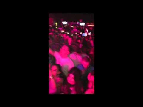 P Money & DJ Plastcian Live@Detonate Indoor Festival 2012, Nottingham