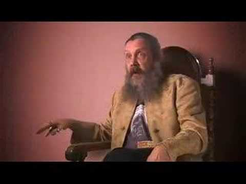 Alan Moore talks - 01 - V For Vendetta