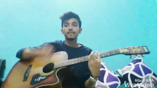 Anmone 2 by aurthohin guitar cover