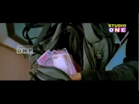 Prithviraj & Bhavana-atm Movie Part-1 video
