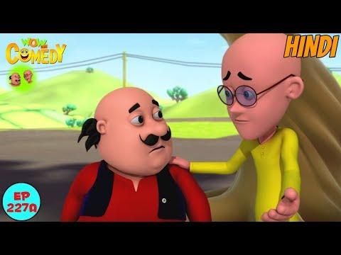 Hum Chor Nahin - Motu Patlu in Hindi - 3D Animated cartoon series for kids - As on nick thumbnail