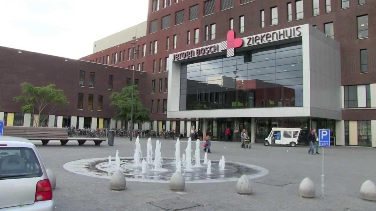 Toiletbelevingsonderzoek - Jeroen Bosch Ziekenhuis - Kimberly-Clark ...
