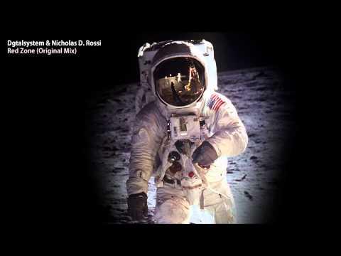 DgtalSystem & Nicholas D. Rossi - Red Zone (Original Mix)