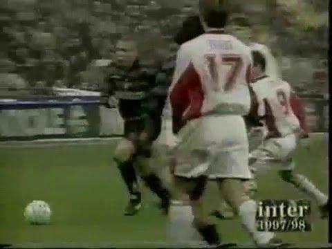 Ronaldo skills Video