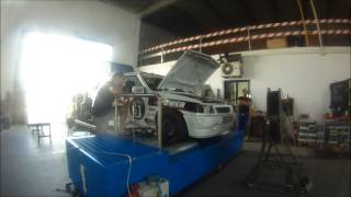 Opel Corsa C20Xe itb Tuning by Xpower