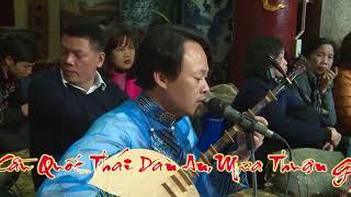 Hát văn Cô bé Minh Lương - nghe Đi Nghe Lại 1000 lần vẫn hay _ Thanh Đồng  Nguyễn Thị Ngọc