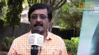 R Senthilnathan At FB Statushae Podu Chat Pannu Team Interview