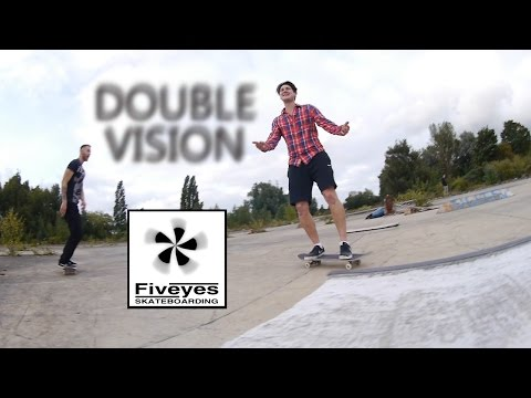 Double Vision - Barbs and Yeomans
