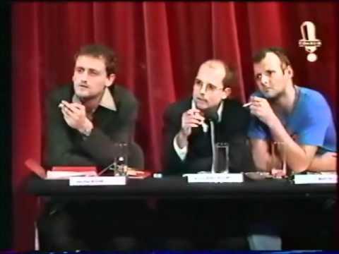 Les robins des bois sur Comédie   saison 2   1ere partie 1er Sept 1998   Bosso présente   Eric et Ramzy invités